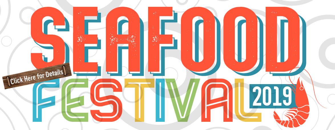 2019 Seafood Festival